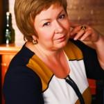 Машницкая Галина
