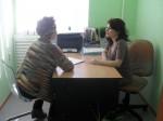 Работа психолога с клиентами